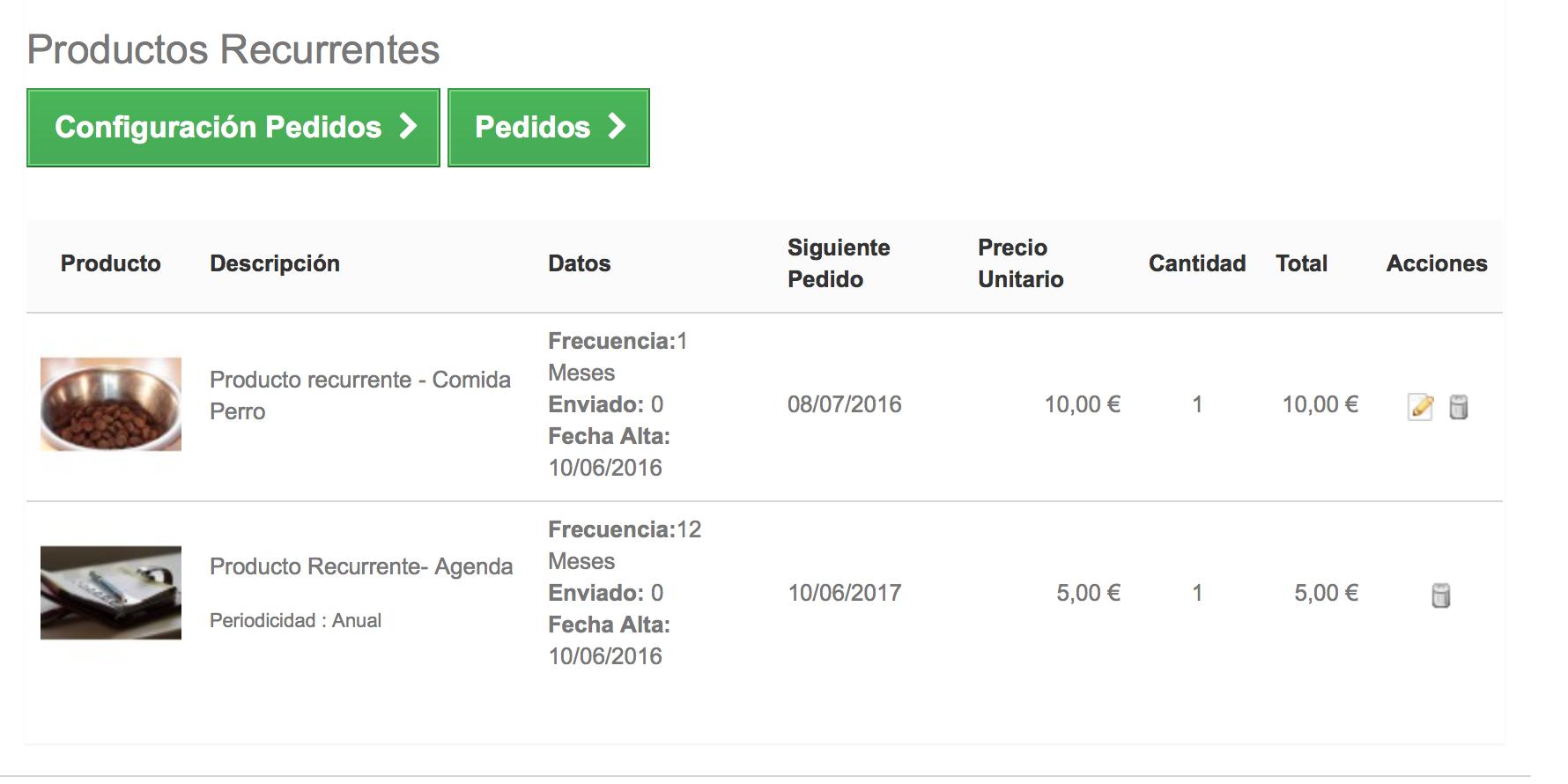 M dulo compra productos recurrentes tiendas virtuales alabaz for Consultar pedido mediamarkt