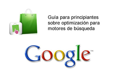 Manual oficial de posicionamiento en Google