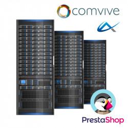 """Intermedio di hosting """"Pro"""" per PrestaShop"""