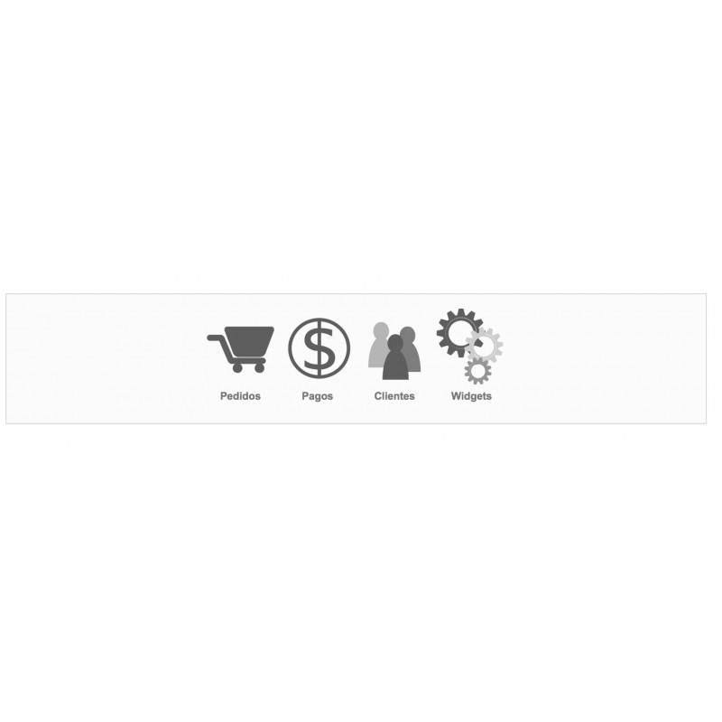 Módulo afiliados en Prestashop: cuenta de usuario
