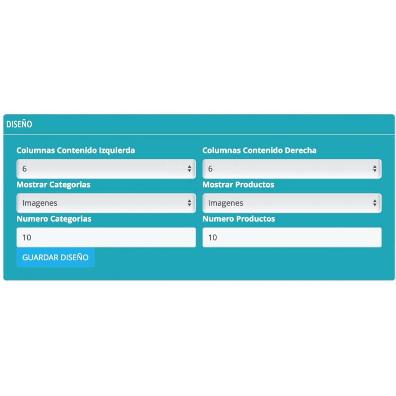 AwPOSTPV_configuracion esquema de awpostpv