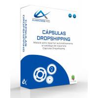 Importador Productos Capsulas Dropshipping