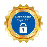 Certificado SSL de 256 bit Rapid SSL