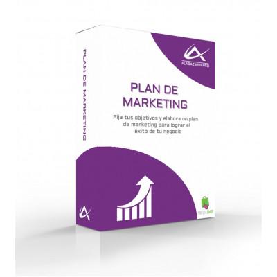 Marketing-Plan