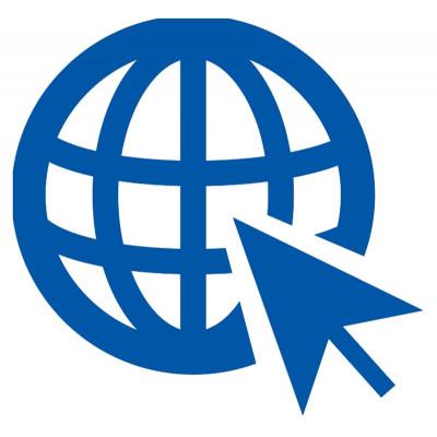 Registro de dominio .com .es .net ...