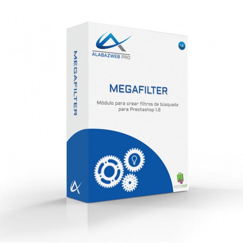 Mega filtro