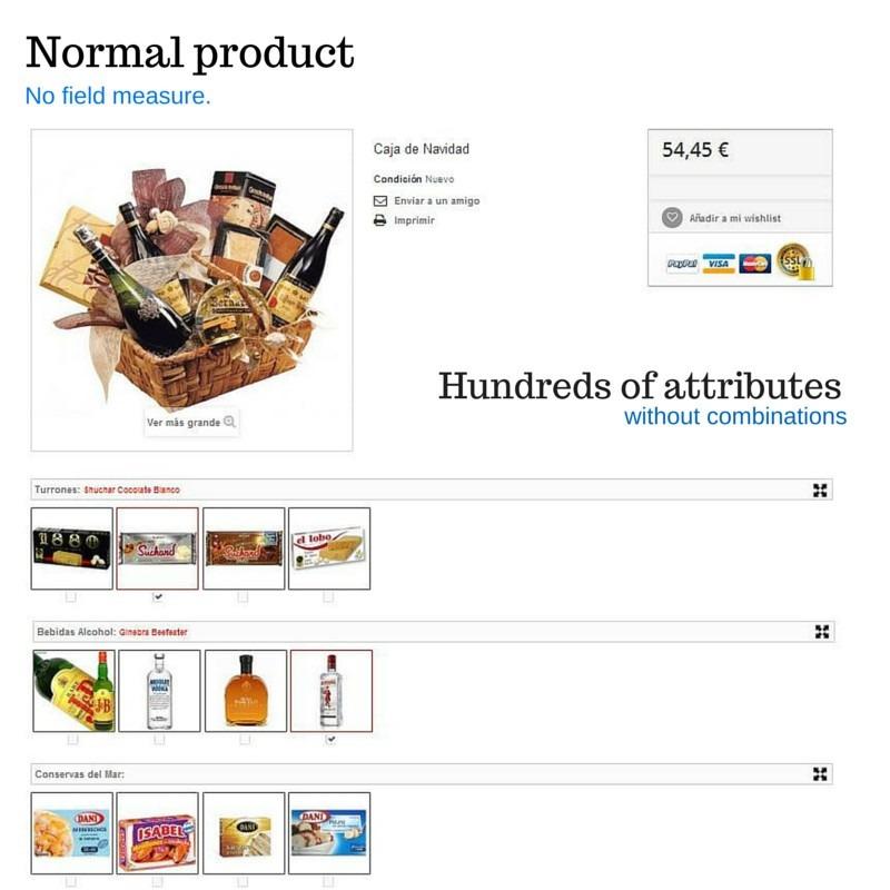 Module pour Prestashop vendre des produits sur mesure - AlabazWeb㉢ 29979972dac3