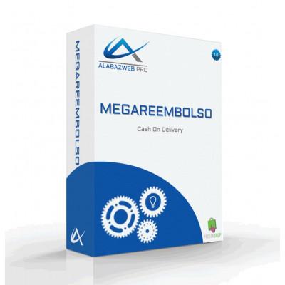Módulo de Pago ContraReembolso con recargo y limitaciones Prestashop 1.6