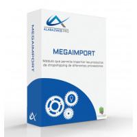Importador para Prestashop de productos según sus bases de datos