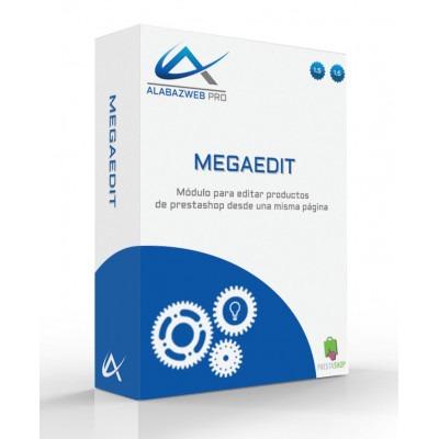 Editor de productos para Prestashop 1.5 y 1.6