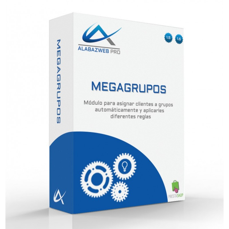 MegaGrupos