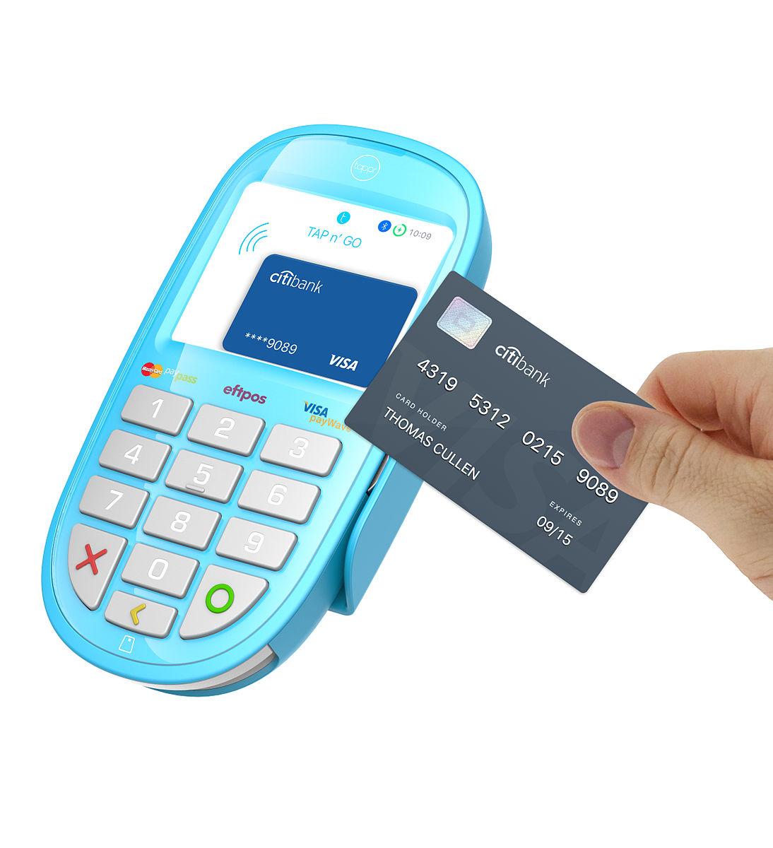 hoy en dia el sistema nfc permite pagar directamente desde el movil