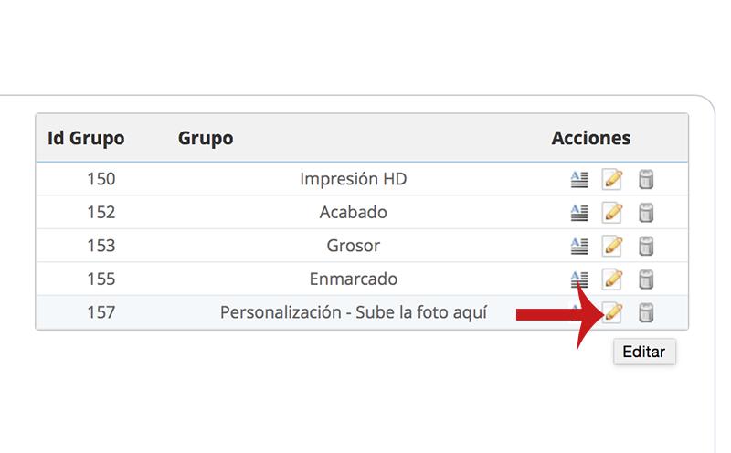 Edición de ayuda tooltip en un grupo de megaproduct