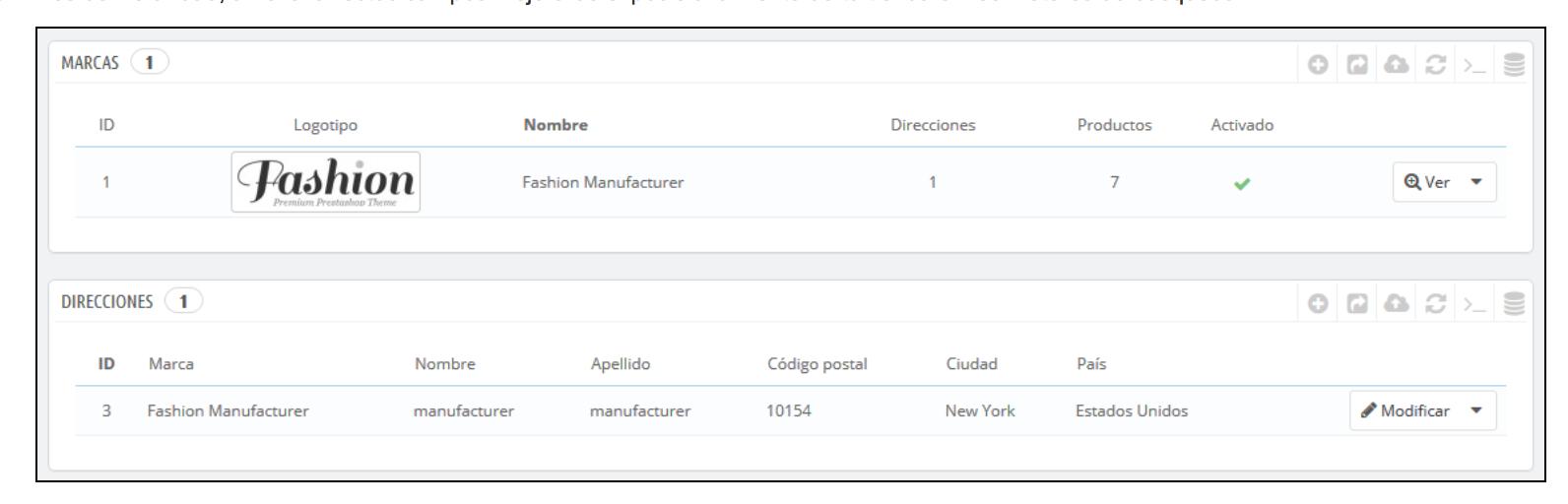 erstellt, ändert oder Markierungen in der Liste importieren