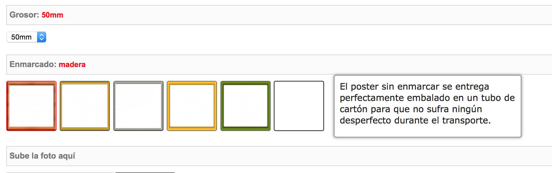Resultado final de la ayuda tooltip en un atributo
