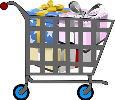 Increase the cost of your customers' trolleys (I)