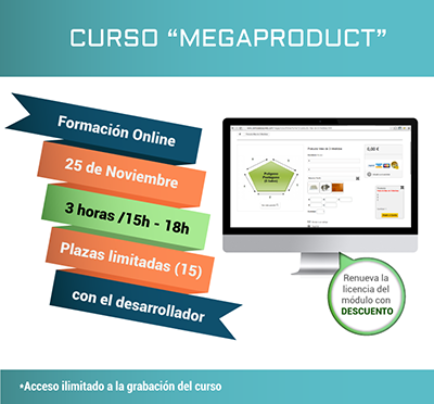 Discover all the secrets of MegaProduct