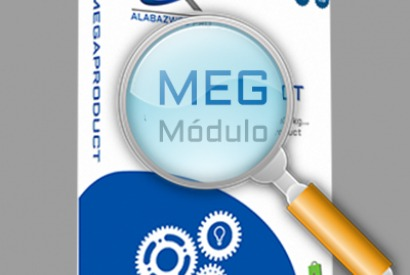 Why do not the attributes appear in MegaProduct?