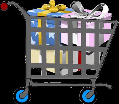 Diferentes formas de incentivos para aumentar o preço do seu carrinho de compras (parte I)