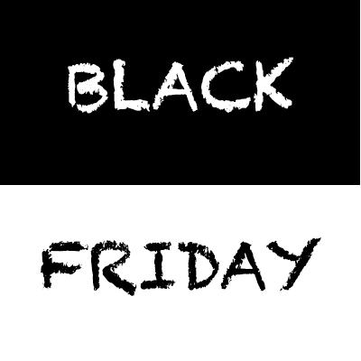 ¿Estás preparado para el Black Friday?
