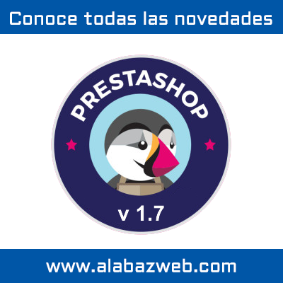 ¿Cómo es PrestaShop 1.7?