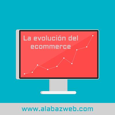 La evolución del comercio online