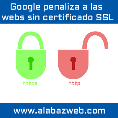 ¿Cumples los requisitos de SSL para Google?