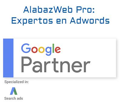 Ya somos Google Partner