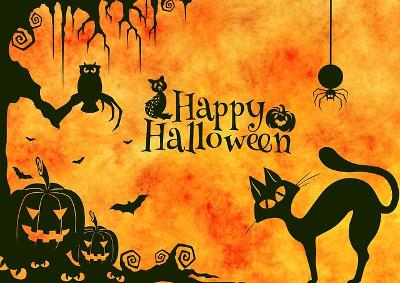 Come vendere online ad Halloween